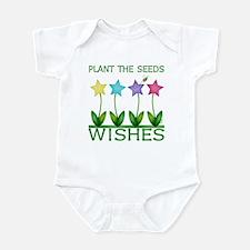 Wishes Infant Bodysuit