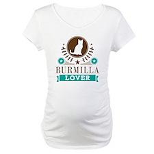 Burmilla Cat Lover Shirt