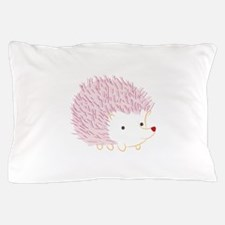 Hedgehog Pillow Case