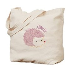 Cuddler Tote Bag