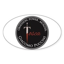 TOSCA Decal