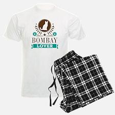 Bombay Cat Lover Pajamas