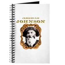 Jeremiah Johnson Journal
