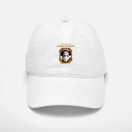 Jeremiah Johnson Baseball Baseball Cap
