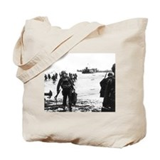 Unique World war ii Tote Bag