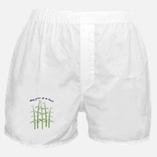 Grow Fast Boxer Shorts