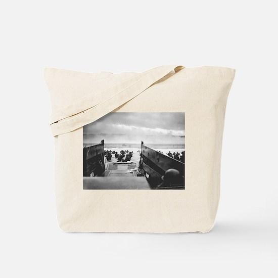 Ww2 Tote Bag