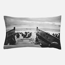 Unique War Pillow Case