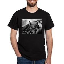 Cute Mancave T-Shirt