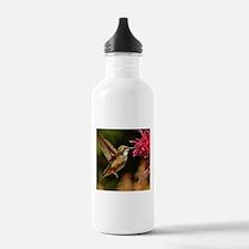 """JOY GIVER"" Water Bottle"