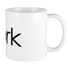 iDork Small Mugs
