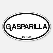 Gasparilla Island Bumper Stickers