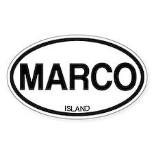 Marco Island Bumper Stickers