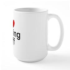Jerking Off Ceramic Mugs
