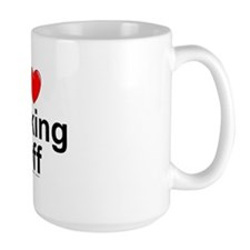 Jerking Off Coffee Mug