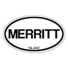 Merritt Island Bumper Stickers