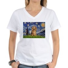Starry / Doxie (LH-Sable) Shirt