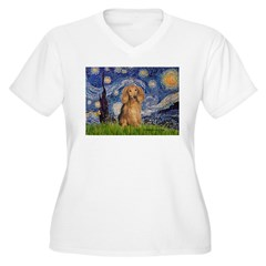 Starry / Doxie (LH-Sable) T-Shirt
