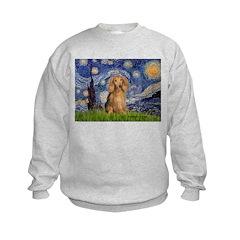 Starry / Doxie (LH-Sable) Sweatshirt