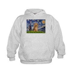 Starry / Doxie (LH-Sable) Hoodie