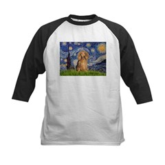 Starry / Doxie (LH-Sable) Tee