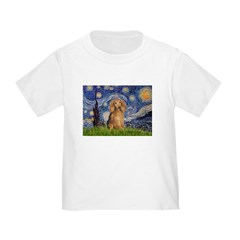 Starry / Doxie (LH-Sable) T