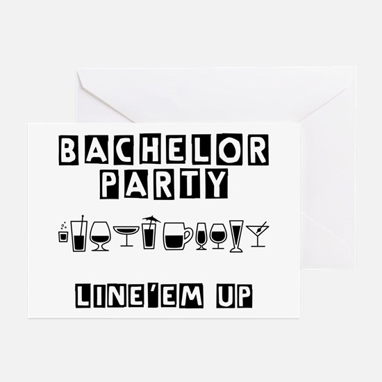 Bachelor Party Invitations Cards (6)