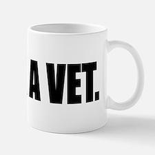 Thank a Vet Mug