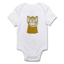 Sumo Infant Bodysuit