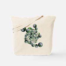 Life Trips Tote Bag