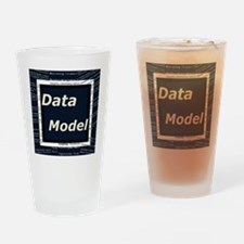 Data Model Drinking Glass