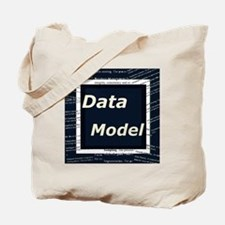 Data Model Tote Bag