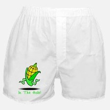In The Hole! Boxer Shorts