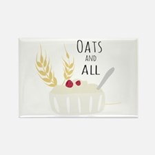 Oats And All Magnets