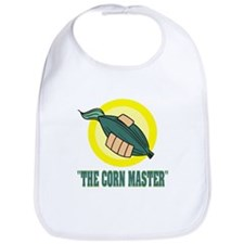 The Corn Master Bib