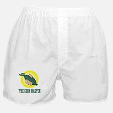 The Corn Master Boxer Shorts