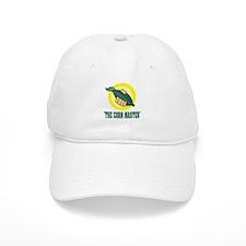 The Corn Master Baseball Cap