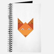 Origami Fox Journal
