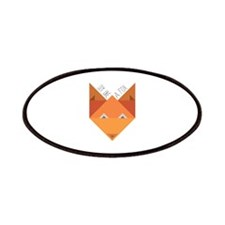Sly Fox Patches