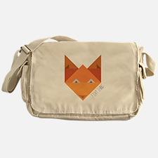 Foxy Thing Messenger Bag