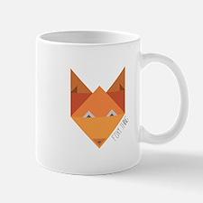 Foxy Thing Mugs