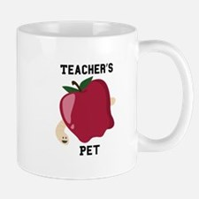 Teachers Pet Mugs