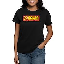 Solar - Energy For All Tee