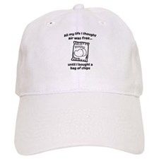 All My Life I Thought Air Was Free Baseball Cap