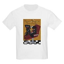 Dachshund Dental T-Shirt