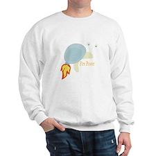 Fire Power Sweatshirt