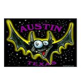 Austin Postcards
