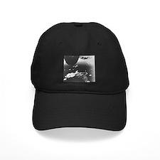 iwo jima Baseball Hat