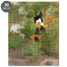 Rafiki all over Puzzle