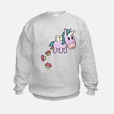 Unicorn Sweets! Sweatshirt